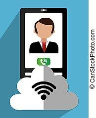 smartphone, tecnologia, mobile