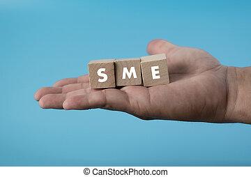 sme, ∥あるいは∥, コンピュータ, medium-sized, 計算, 節約, 成長する, 企業, 中小企業