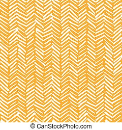 Smeared herringbone seamless pattern design - Vector...