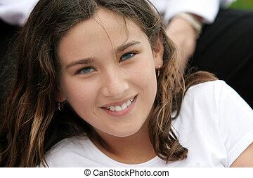 smile pige