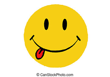smiley, 图标