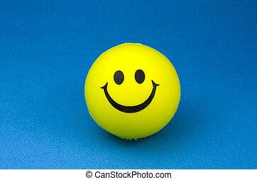 smiley, 幸せ