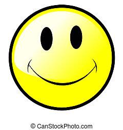Face - Smiley Face