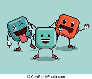 smiley faces emoji emoticons icons
