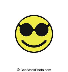 Smiley Face.