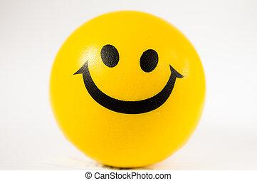 smileygezicht