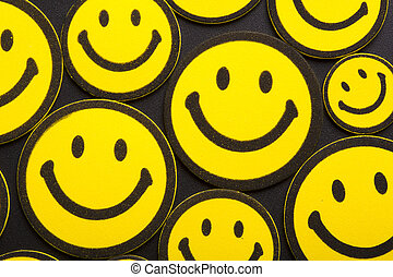smileys, 黄色