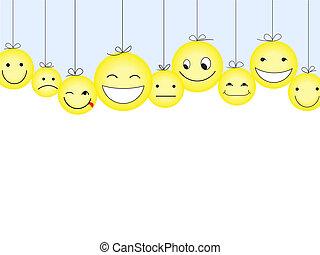 Smileys