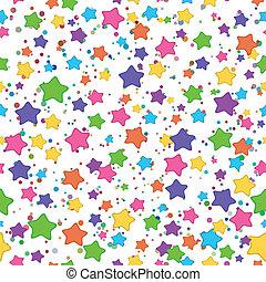 smilies, estrellas