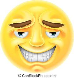 Smiling Emoji Emoticon