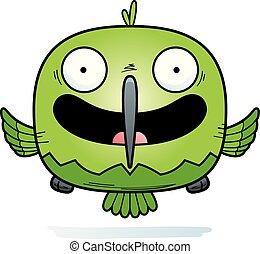 Smiling Little Hummingbird