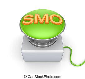 SMO button.