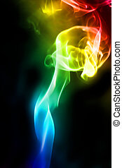 smoke abstract backgrounds