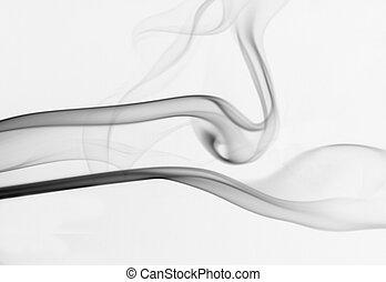 Smoke abstraction