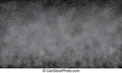 smoke clouds abstract background texture 4k