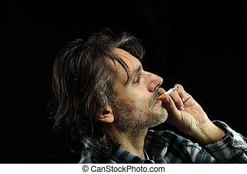 smoker profile