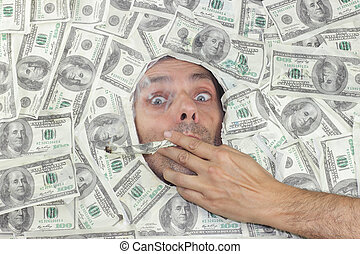 smoking Dollars