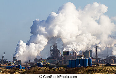 Smoking industry