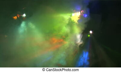 Smoky club
