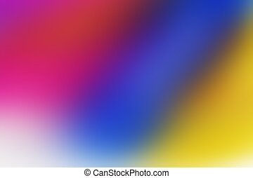 Smooth abstract colorful background with high quality...