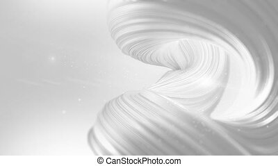 Smooth abstract ligth scince nice moving bussines background