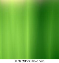 Smooth Elegant Green Background.