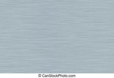 Smooth Polished Metal Background - Smooth Polished Metal as...