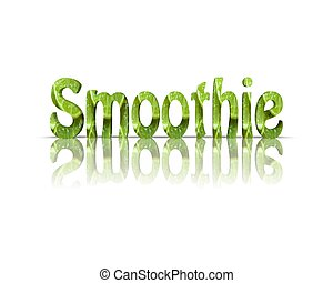 Smoothie 3d word Clip Art and Stock Illustrations  20 Smoothie 3d