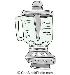 Smoothie Blender Drawing