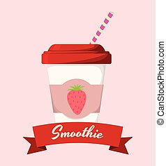 Smoothie design