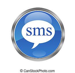 sms, 印