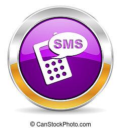 sms, ikon