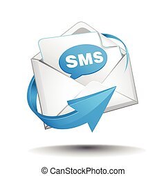 SMS mail