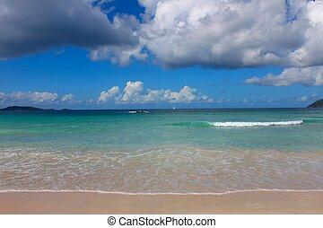 Smugglers Cove - Tortola (BVI)