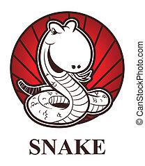 snake zodiac