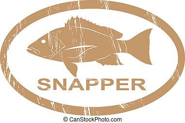 Snapper.