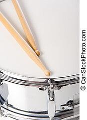 Snare Drum Set with Sticks