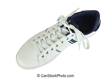 sneaker, acima