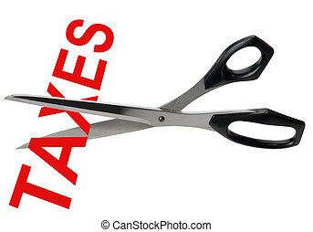 sneeen, belasting, vrijstaand