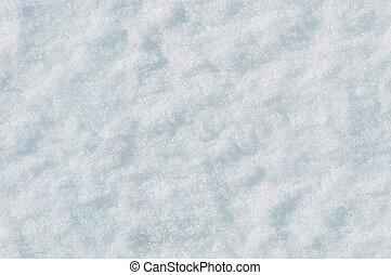 sneeuw, achtergrond, seamless