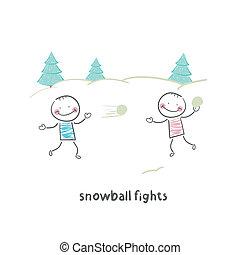 sneeuwbal