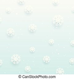 sneflage, jul, konstruktion, baggrund