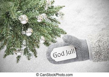 sneflager, betyder, gud, handske, jul, træ, glædelig jul,...