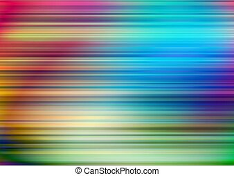snelheid, lijnen, achtergrond, kleurrijke