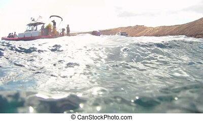 Snorkeling Molokini Crater 05