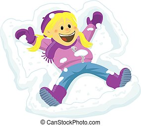 snow angel illustrations and clipart 3 197 snow angel royalty free rh canstockphoto com snow clipart background snowboard clipart