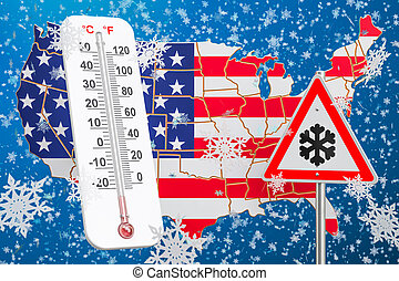 snow blizzards clip art