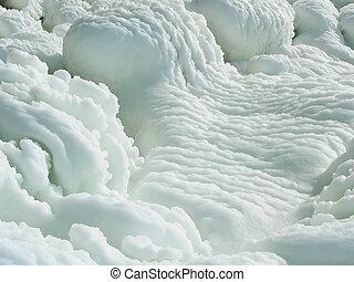 Snow Pattern#