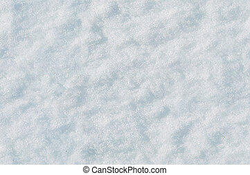 Snow seamless background