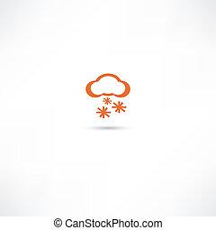 snowfall icons